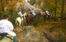 Ruta Aben Aboo por tierras de moriscos