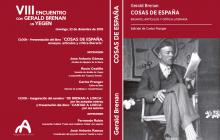 Presentación del libro «Cosas de España» el 22 de diciembre de 2019