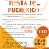 Fiesta del Pucherico 2020 – SÁBADO 1 DE FEBRERO