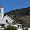 La iglesia de San Miguel Arcángel de Mecina Bombarón cumple 480 años