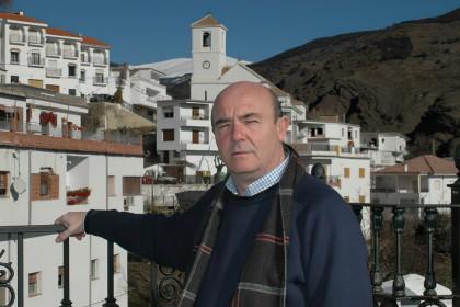 Vicente Oliver es el secretario de Ayuntamiento que más tiempo lleva en su puesto en el mismo municipio