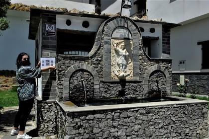 Alpujarra de la Sierra refuerza su promoción como destino turístico y cultural mediante códigos QR
