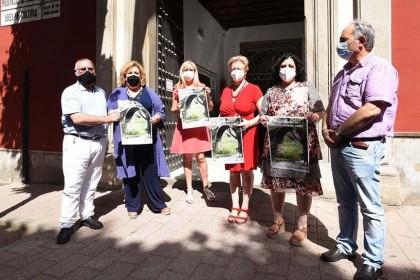 Alpujarra de la Sierra, sede de la octava edición del Certamen de Pintura al Aire Libre