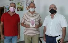 Juan Mingorance escribe un libro sobre Mecina Bombarón