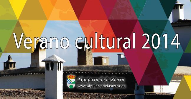 Verano Cultural 2014