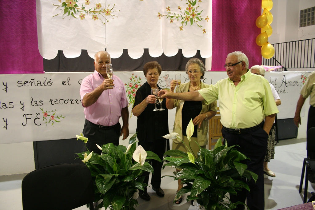 Bodas de 24 quilates en la Alpujarra granadina
