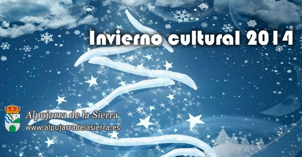 Invierno cultural 2014