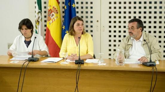 La Junta invertirá 5,3 millones en la rehabilitación energética de 78 edificios con 1.361 viviendas públicas en Granada