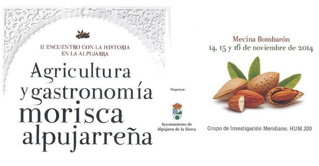 Agricultura y gastronomía morísca alpujarreña: 2º encuentro con la historia en la Alpujarra