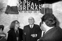 Muchos habitantes de Yegen piensan que Gerald Brenan recibió de los vecinos mucho más que lo que él dio a cambio