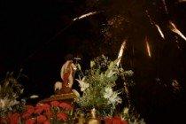 Pregón de las fiestas de Yegen 2013