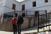 Mecina Bombarón conserva la casa que perteneció al último rey de los moriscos andaluces Abén Aboo