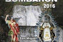 Mecina Bombarón (Fiestas de San Miguel y la Virgen de los Remedios, 2016)