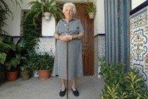 Muere a los 101 años Rosa María López Romera