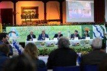 La Junta impulsará proyectos que faciliten un desarrollo rural sostenible en la Alpujarra de Granada