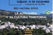 Encuentro Final – La Alpujarra y su cultura territorial