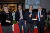 El Ayuntamiento de Alpujarra de la Sierra rinde homenaje a los alcaldes y ediles de la democracia
