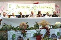 La delegada de Agricultura y Pesca, Victoria Romero, asistió a la Feria de la Habichuela Verde