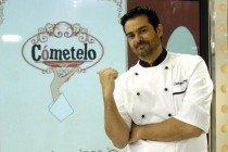 Canal Sur emite la actuación del chef Enrique Sánchez en la III Jornada de la Habichuela