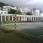 Colegio las acequias