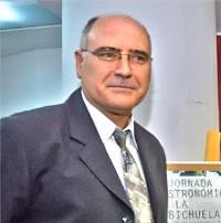 José Antonio Gómez Gómez