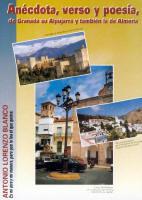 Libro de Antonio Lorenzo Blanco