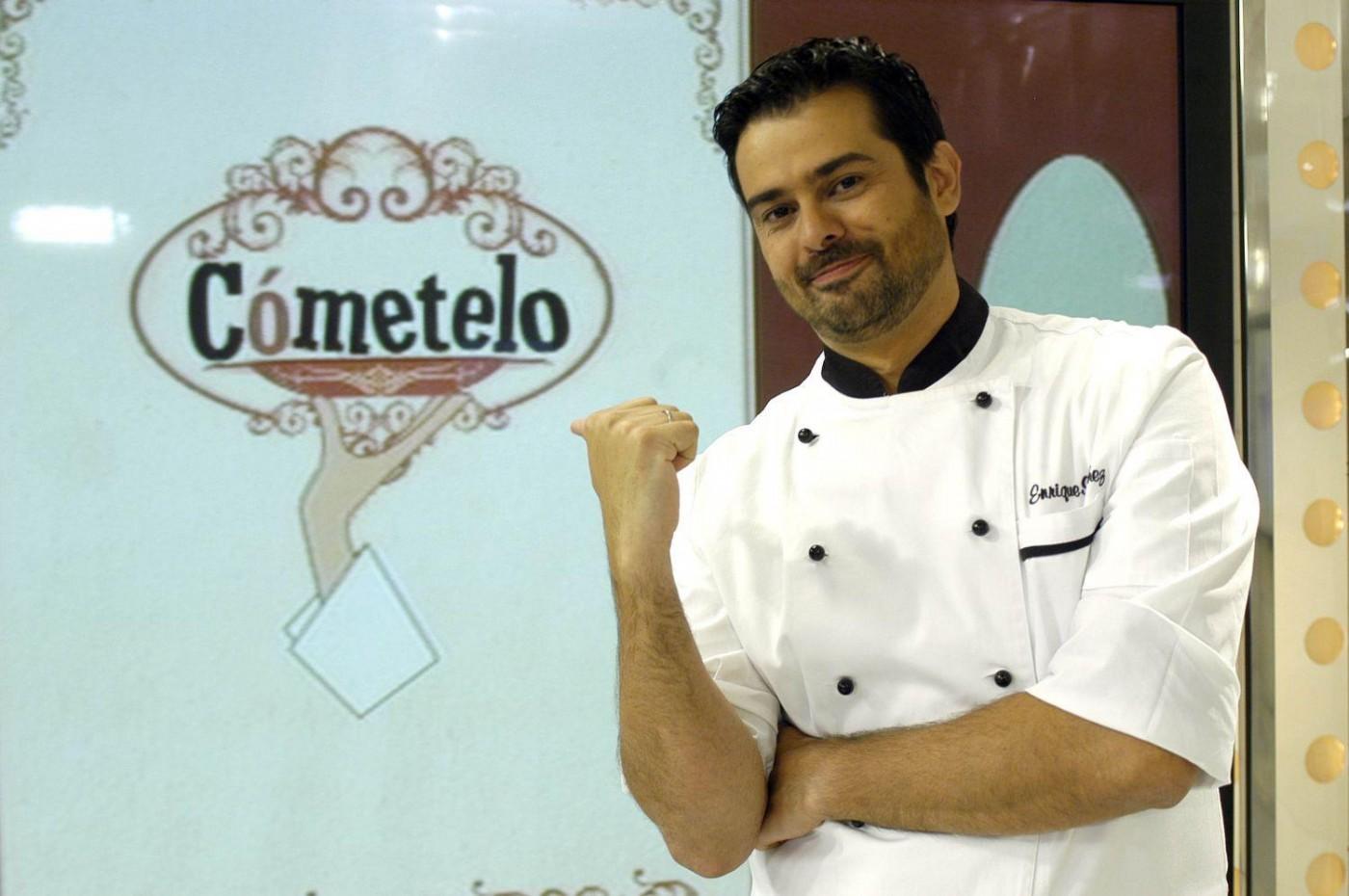 Canal sur emite la actuaci n del chef enrique s nchez en la iii jornada de la habichuela - La cocina de cometelo ...