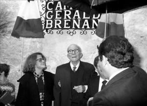 gerald breanan