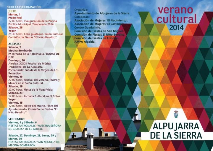 VERANO CULTURAL 2014-01