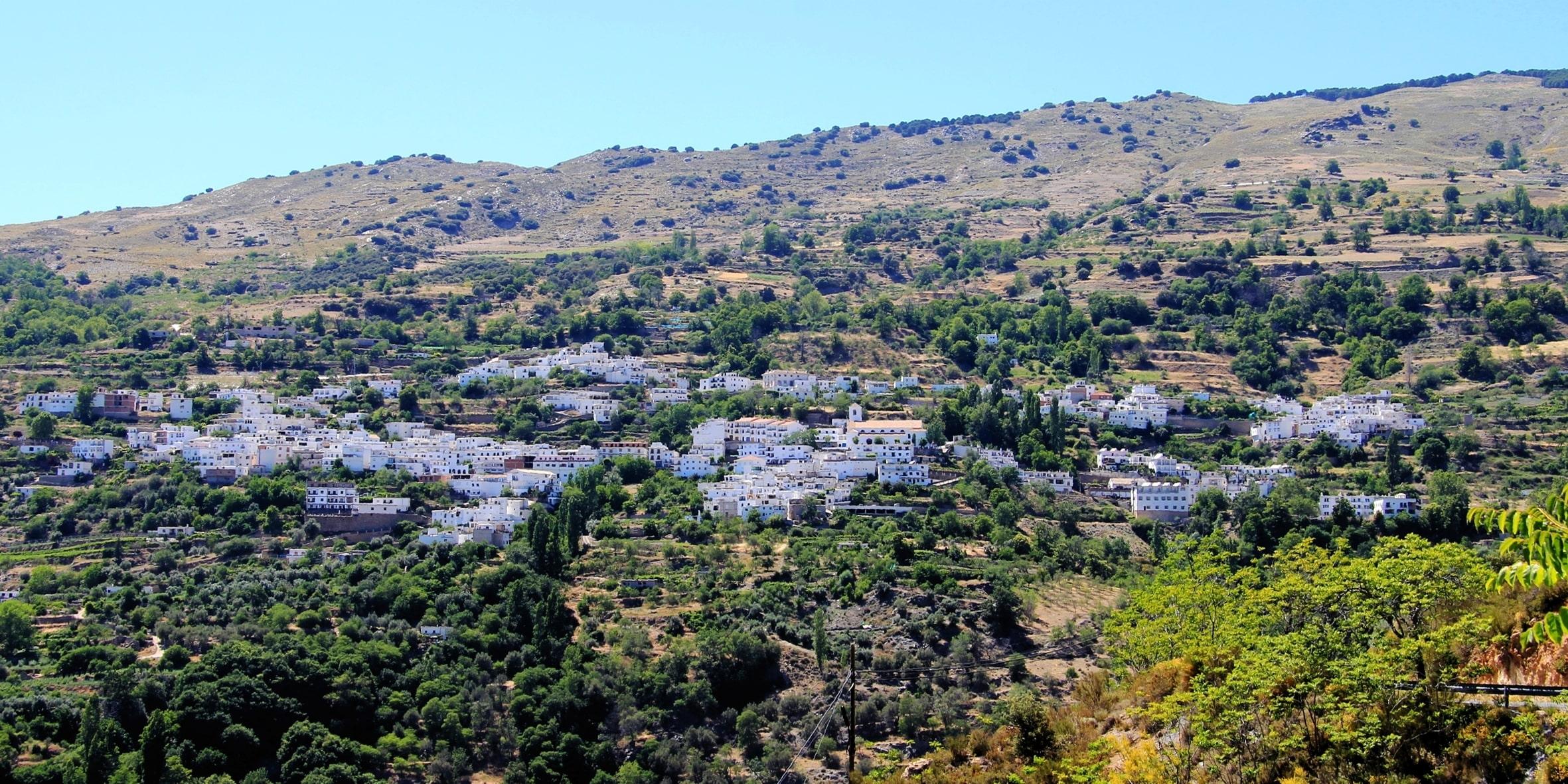 Qué hacer y ver en la Alpujarra de la Sierra, Granada